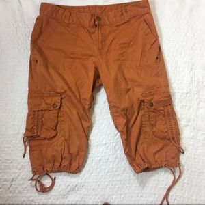 LUCKY BRAND BY GENE MONTESANO PANTS
